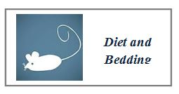 Diet and Bedding