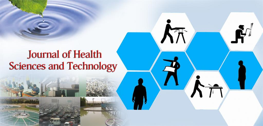 Journal of Health Sciences and Technology