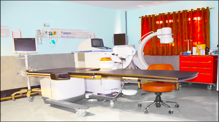 Urology Ward
